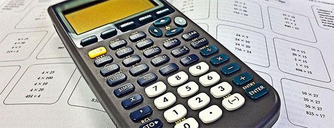 Maths-header